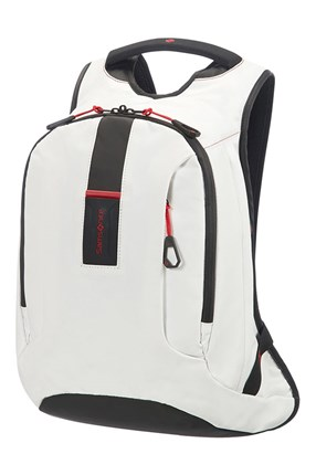 SAMSONITE PARADIVER LIGHT Mochila M White