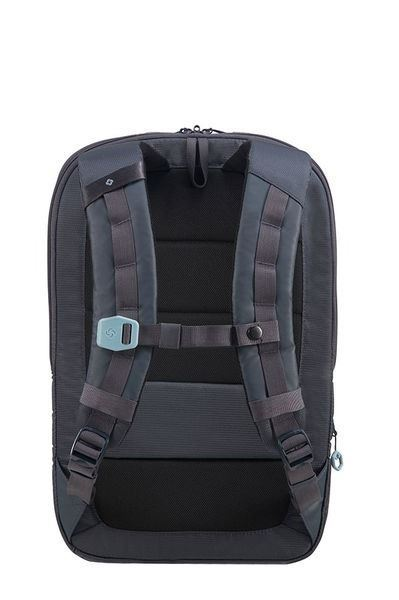 "Mochila Samsonite HEXA-PACKS M para portatil de 15.6"" Shadow Blue (7)"