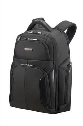 Samsonite  XBR  Mochila para portatil3V 15,6 BLACK