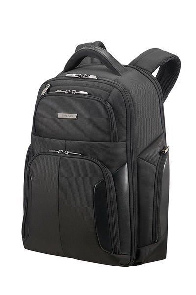 MOCHILA SAMSONITE XBR 3V 15,6 BLACK