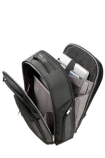 MOCHILA SAMSONITE XBR 3V 15,6 BLACK (2)
