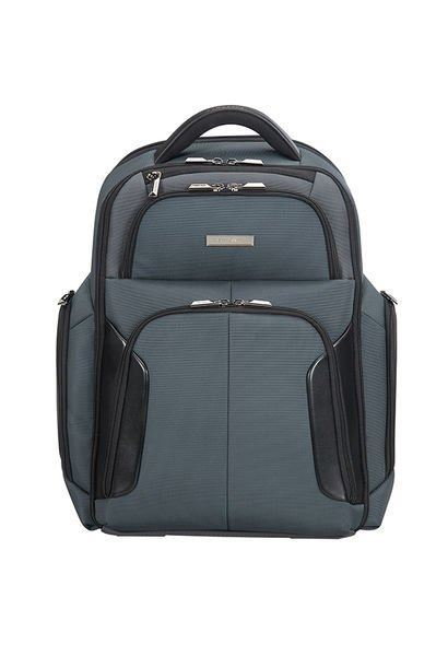 MOCHILA SAMSONITE XBR 3V 15,6 grey/black