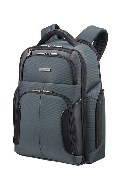 MOCHILA SAMSONITE XBR 3V 15,6 grey/black (1)