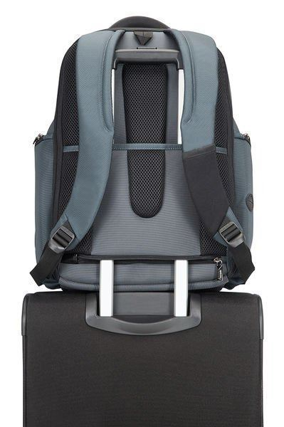 MOCHILA SAMSONITE XBR 3V 15,6 grey/black (4)