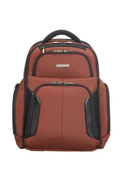 MOCHILA SAMSONITE XBR 3V 15,6 red/black