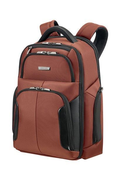 MOCHILA SAMSONITE XBR 3V 15,6 red/black (1)