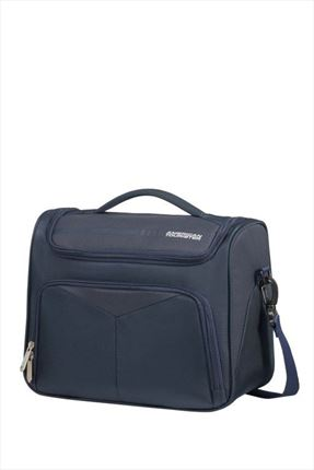 NECESER AMERICAN TOURISTER SUMMER FUNK NAVY
