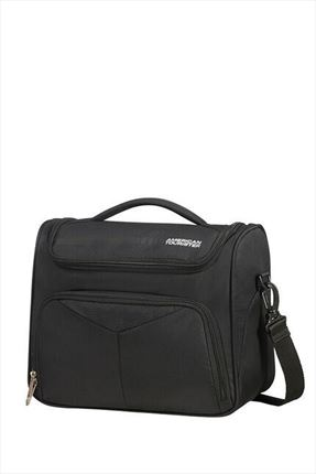 NECESER AMERICAN TOURISTER SUMMER FUNK NEGRO
