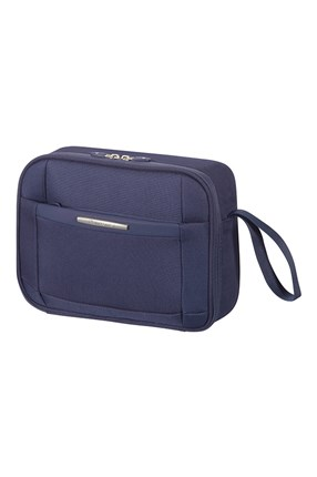 SAMSONITE DYNAMO Neceser Navy Blue