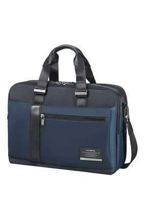 SAMSONITE OPENROAD portadocumentos expansible 39.6cm/15.6″ Space Blue