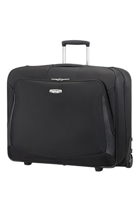 X'BLADE 3.0 Garment Bag with Wheels L Negro