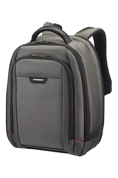 PRO-DLX 4 Laptop Backpack L 40.6cm/16inch Magnetic Grey