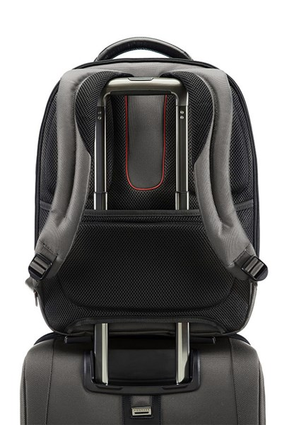 PRO-DLX 4 Laptop Backpack L 40.6cm/16inch Magnetic Grey (3)
