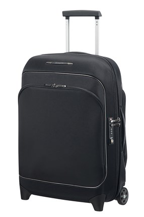 SAMSONITE FUZE  upright de 55cm negra