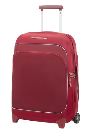 FUZE expandible upright de 55cm roja
