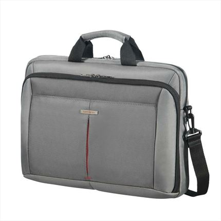 Maletin Samsonite GUARDIT 2.0. de 15,6 gris