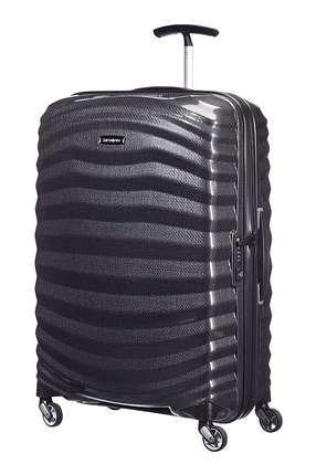 SAMSONITE LITE-SHOCK Spinner 69cm Negro