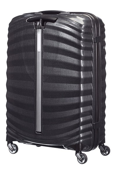SAMSONITE LITE-SHOCK Spinner 69cm Negro (2)