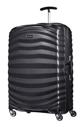 SAMSONITE LITE-SHOCK Spinner 75cm Negro