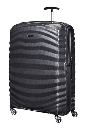 SAMSONITE LITE-SHOCK Spinner 81cm Negro