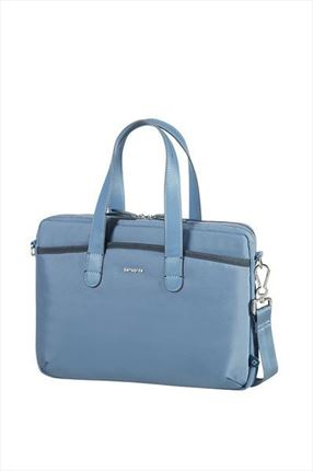 "NEFTI MALETÍN samsonite  13.3"" moonlight blue/dark navy"