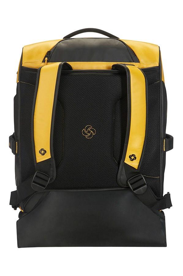 d9f376938 ... SAMSONITE PARADIVER LIGHT Bolsa de viaje/mochila con ruedas 55cm  Amarillo (4)