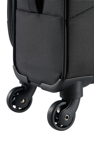 SAMSONITE XBR Mobile Office Spinner 55cm/20inch Negro (5)