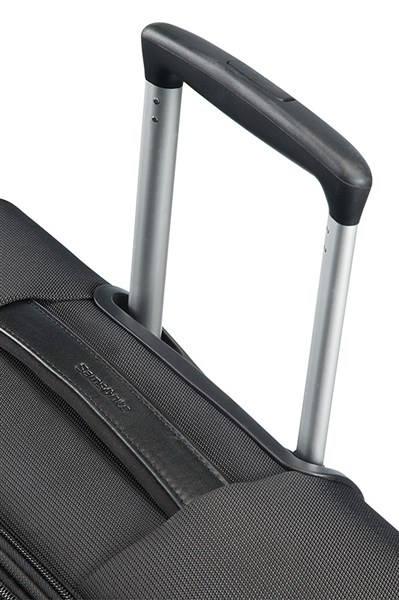 SAMSONITE XBR Mobile Office Spinner 55cm/20inch Negro (6)