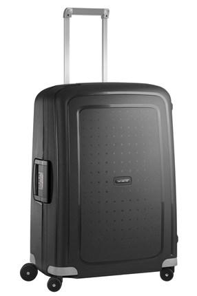 SAMSONITE S´CURE 69/25 NEGRA