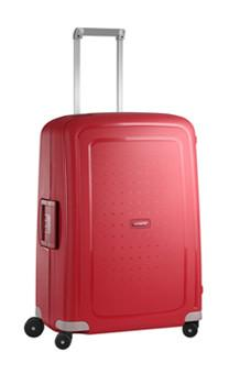 Samsonite s,cure 69/25 spiner roja
