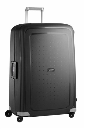 SAMSONITE S'Cure Spinner 81cm Negro