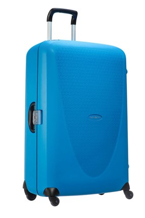 SAMSONITE TERMO YOUNG Spinner 84cm Electric blue