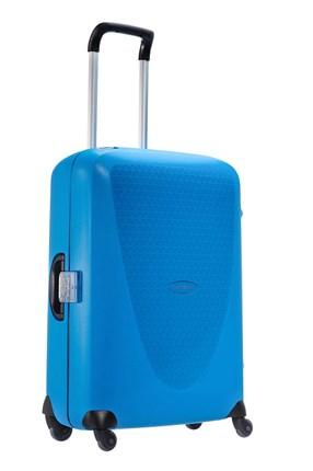 SAMSONITE TERMO YOUNG Spinner 77cm Electric blue