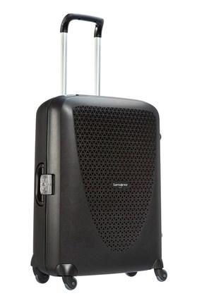 SAMSONITE TERMO YOUNG Spinner 77cm Negro